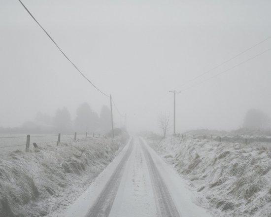 White Road, 2010