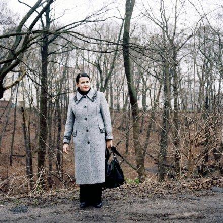 Anastasyia, 2009