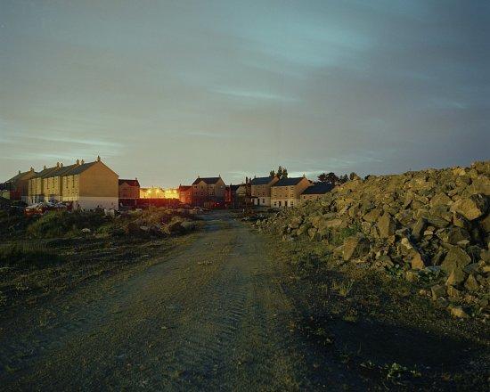 Settlement VI, 2011
