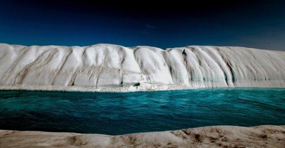 Petermann Glacier