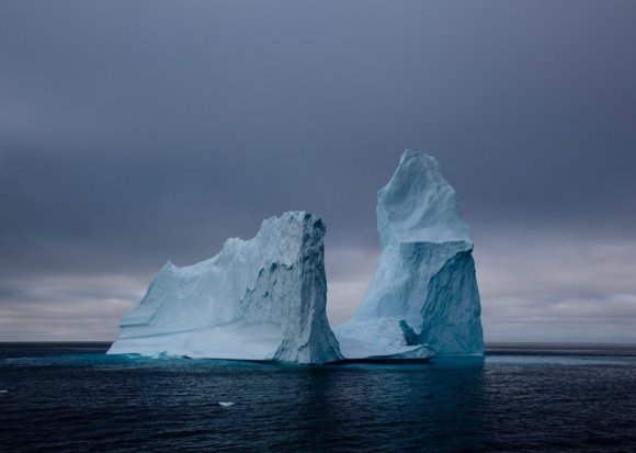 Iceberg Cathedral