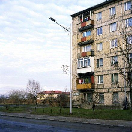 Gusev, 2010