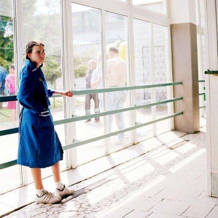 Olga, 2010