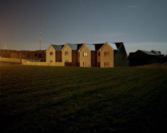 Settlement XVI, 2011