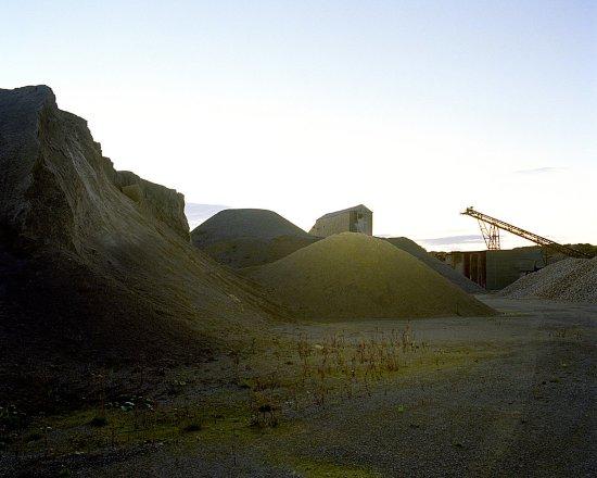 Quarry I, 2011