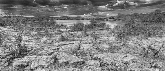 Turlough, The Burren 1