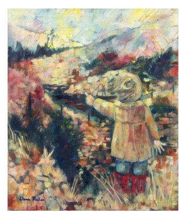 Diana Muller - Vapor Trails
