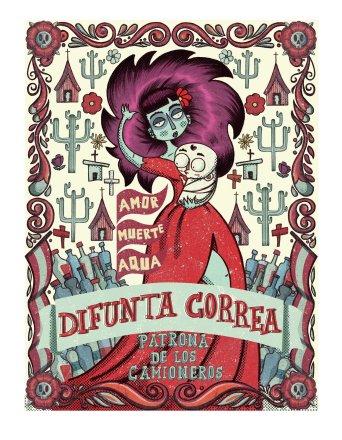 Donough O'Malley - Difunta Correa