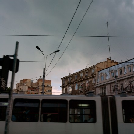 Bucharest 10
