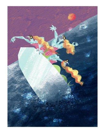 Fintan Taite - The Sirens