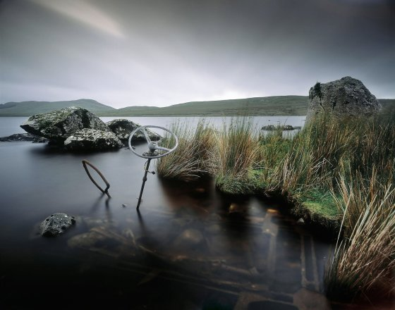 Lough Easkey, County Sligo 2