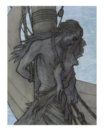 PJ Lynch - The Rime of the Ancient Mariner