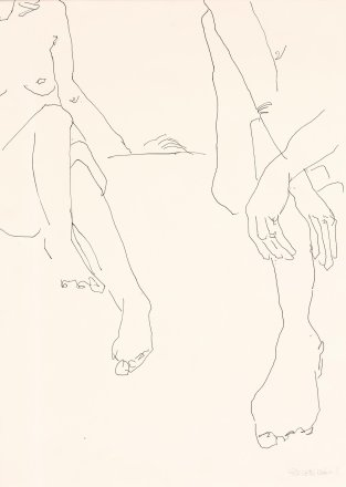 Legs and Hands