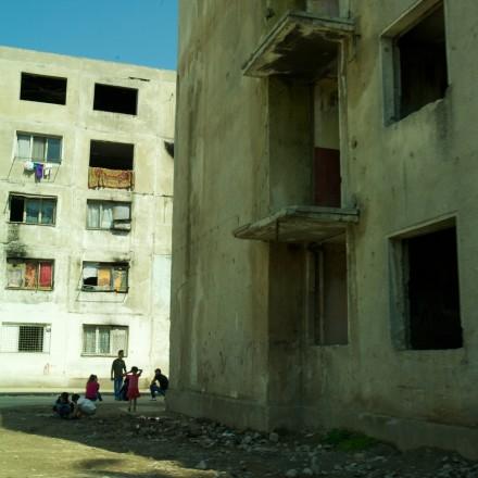 Bucharest 11