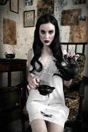 The Black Tea, 2010