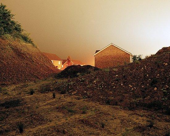 Settlement I, 2011