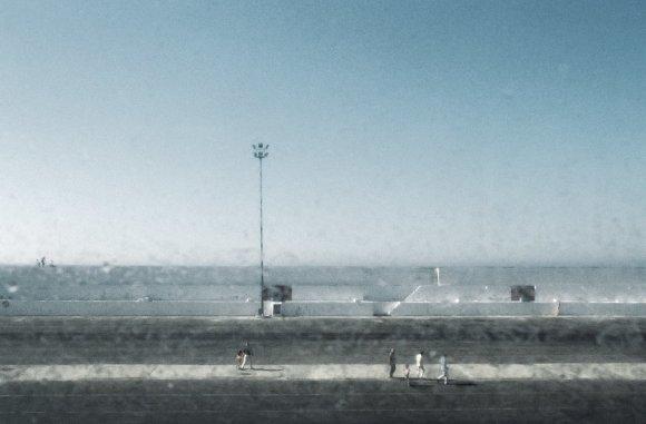 Tangier, 2003