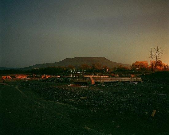 Settlement VIII, 2011