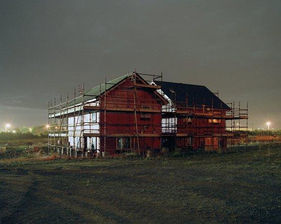 Settlement XI, 2011