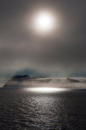 The Island of Parryoya