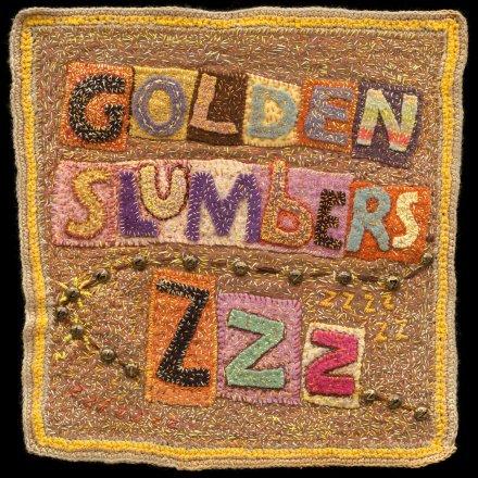 Golden Slumbers - Cathy Dineen