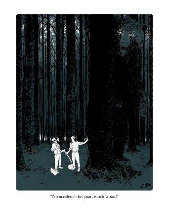 David McClelland - Touch Wood