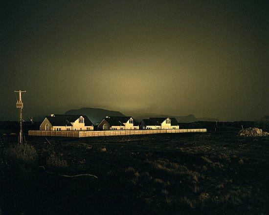 Settlement IX, 2011