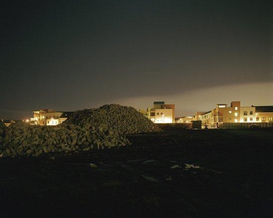 Settlement XII, 2011