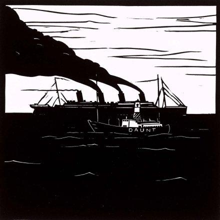 Daunt's Rock