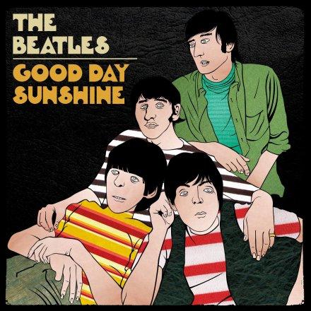 Good Day Sunshine - Gavin Beattie