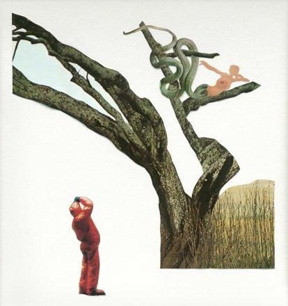 Tree of Desire