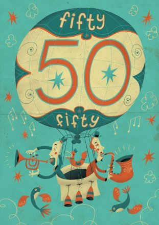 Fifty 50