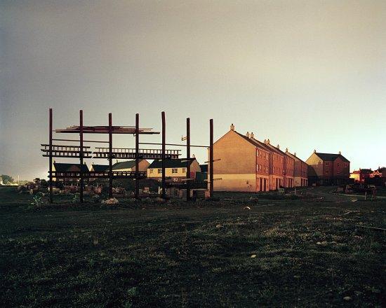 Settlement III, 2011