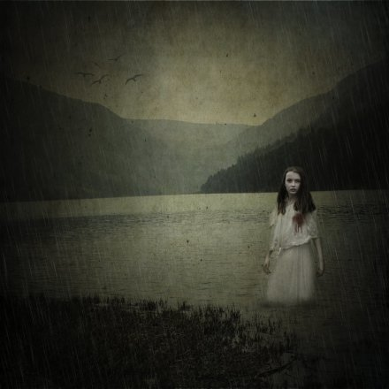Sarah in Upper Lake