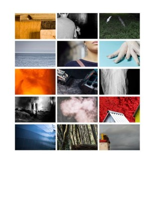 NEW MATTERS - a photographic exhibition by third year photography students at DIT