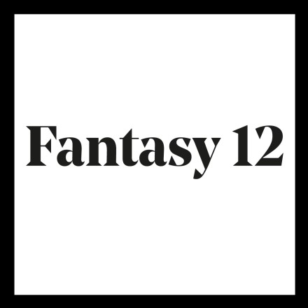 Fantasy 12 - A Fantastical Trip in to Iconic Album Artwork