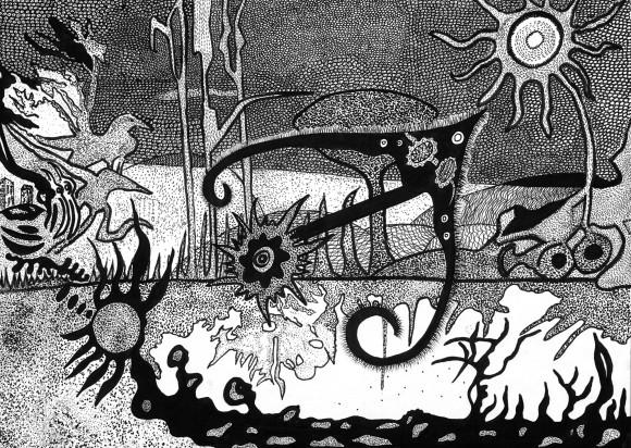 Alchemist Dreaming