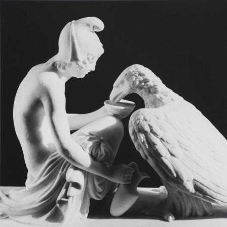 Robert Mapplethorpe, Ganymede, 1988