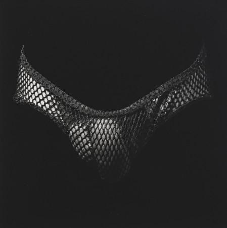 Robert Mapplethorpe, Milton Moore, 1981