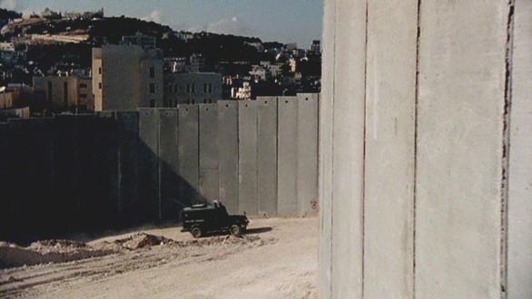Catherine Yass, Wall, 2004
