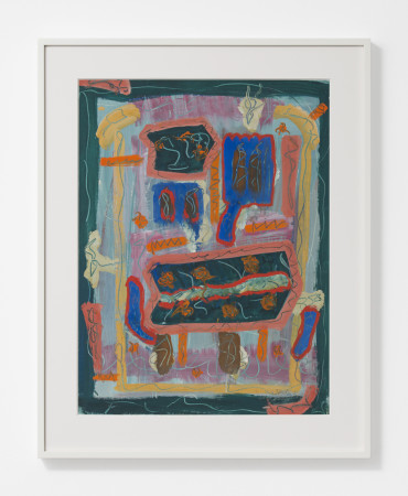 Betty Parsons, Untitled, c. 1954
