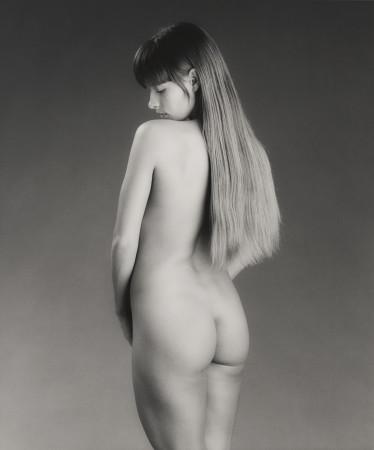 Robert Mapplethorpe, Lisa Marie, 1987