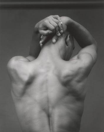 Robert Mapplethorpe, Michael Roth, 1983