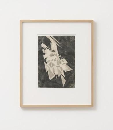 Lygia Clark, Sem titulo, 1952