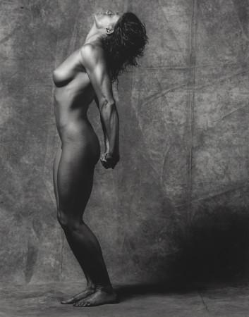 Robert Mapplethorpe, Lisa Lyon, 1981