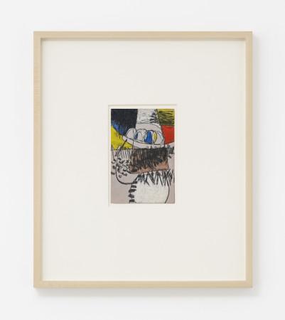 Hannah Wilke, Untitled, c. 1964-66