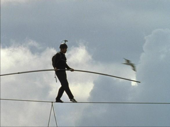 Catherine Yass, High Wire, 2008