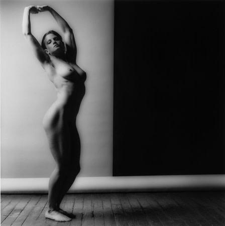 Robert Mapplethorpe, Lisa Lyon, 1982