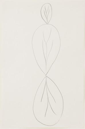 Ana Mendieta, Untitled, c. 1984-85