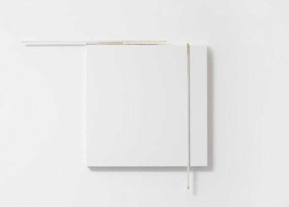 Fernanda Gomes, Untitled, 2016